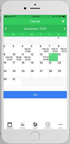 ServerLife - Tip Tracker